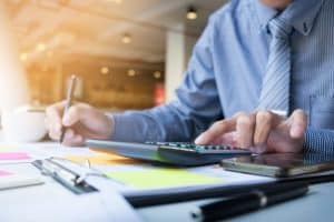 חישוב אפשרות פטור ממס ההכנסה