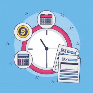 תוך כמה זמן מקבלים החזר מס?