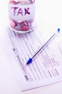 חישוב דרגות מס