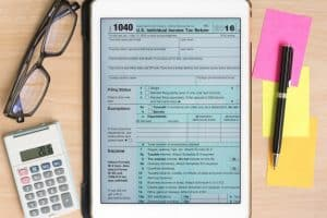 כל הסיבות הקיימות להחזר מס