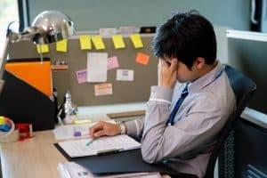 אובדן כושר עבודה